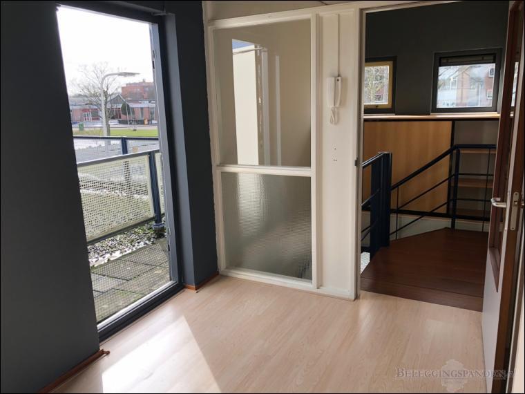 Zwijndrecht, Burgemeester Jansenlaan 6A & Maagdstraat 9