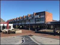 Rozenburg, Raadhuisplein 8-10