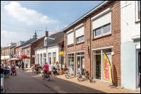 Boxtel, Stationsstraat 6A & 8