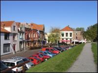 Tholen (zeeland), Visstraat 21