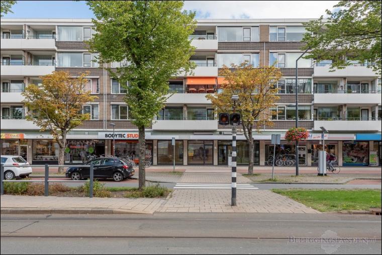 Delft, Papsouwselaan 131, 131a, 133, 133a