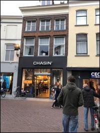Zutphen, Turfstraat 33
