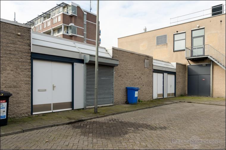 Schiedam, Hof van Spaland 54