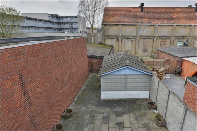 Venlo, Kloosterstraat 29