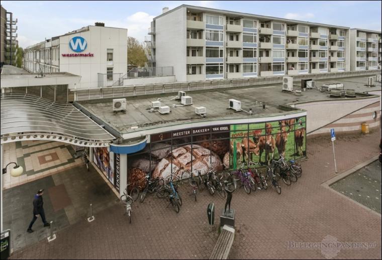 Tilburg, Westermarkt 122