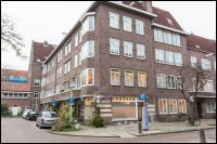 Amsterdam, Hectorstraat 20