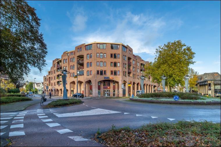 Bussum, Landstraat 1