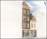Amsterdam, Lange Leidsedwarsstraat 104-106