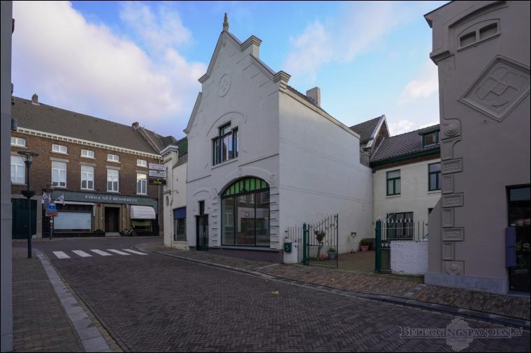 Meerssen, Stationstraat 3