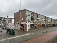 Arnhem, Sint Gangulphusplein 16 I, 16 II, 20 I, 20 II en 24
