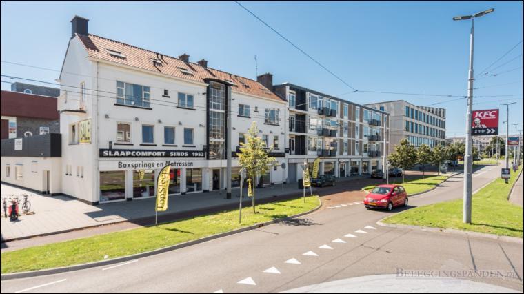 Arnhem, Boulevard Heuvelink 12