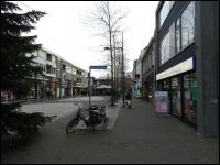 Winkelgebied