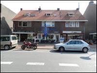 De Bilt, Hessenweg 176 en 176a + garage