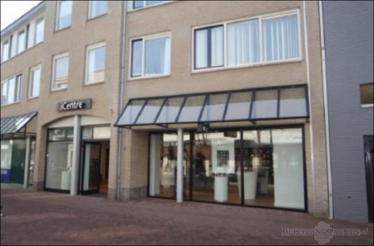 Wijchen, Burchtstraat 7 & 7a