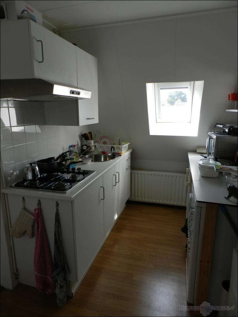 Kamer met eigen keuken