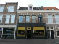 Beleggingspand Leiden