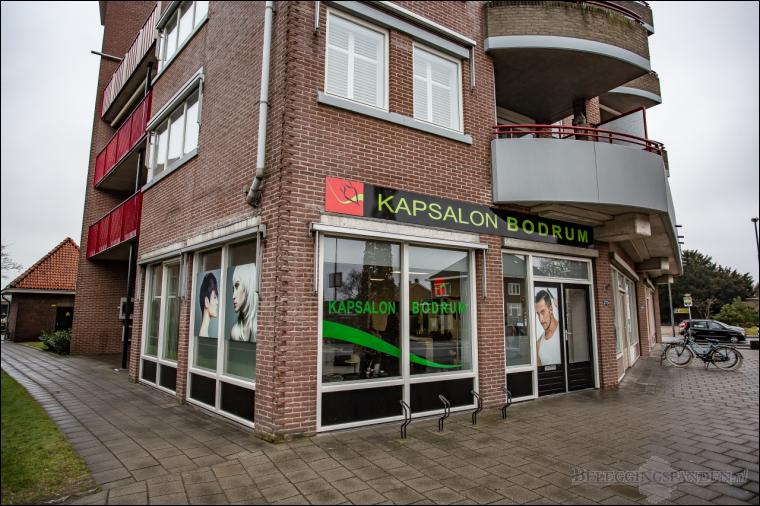 Nijverdal, Grotestraat 268A & 270