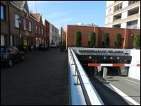 Kerkrade, Hoofdstraat 3A & Kloosterraderstraat 4AB