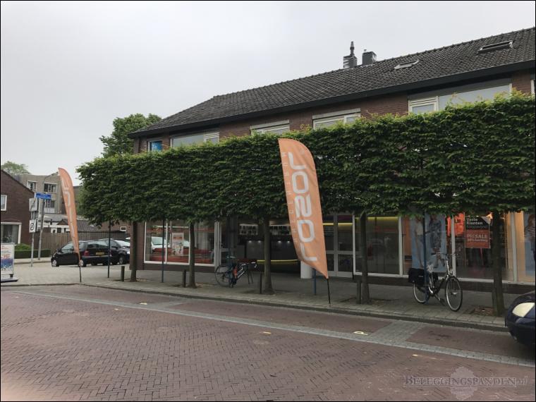 Heemskerk, Maerelaan 10 en 12