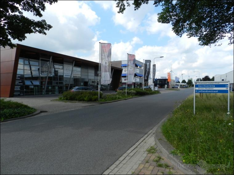 Zutphen, Gerritsenweg 12-14