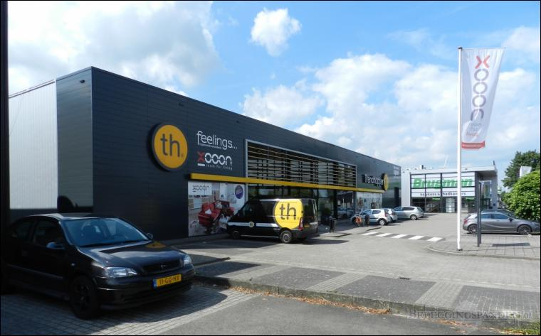 Beleggingspand Zutphen