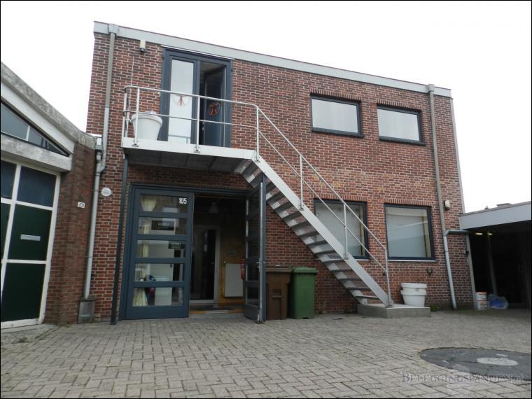 Breda, Mastbosstraat 105