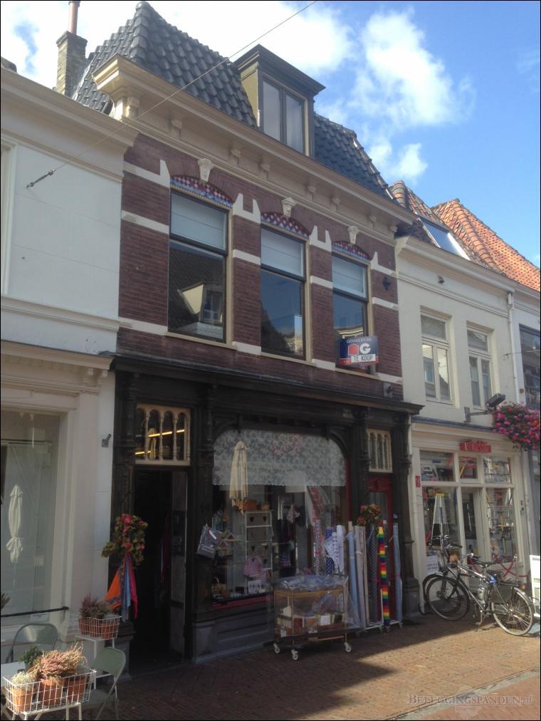 Amersfoort, Krommestraat 14a