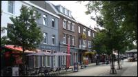 Kerkrade, Hoofdstraat 5+5A en Kloosterraderstraat 6+6A