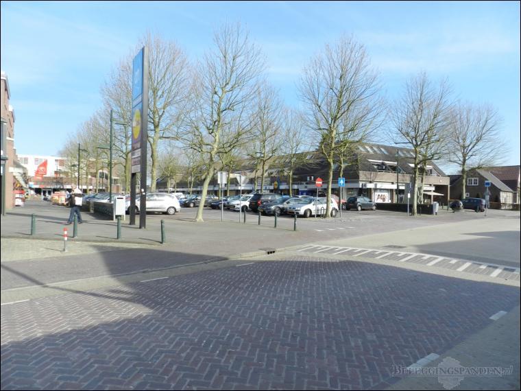 Winkelcentrum De Bus