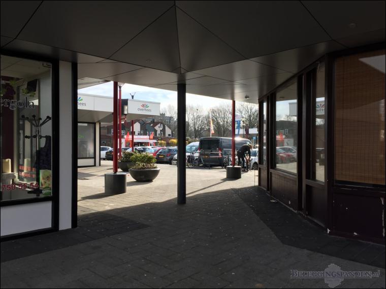 Soest, Tamboerijn 29, 29A en 31