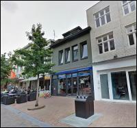 Hoensbroek , Kouvenderstraat 35A + 37