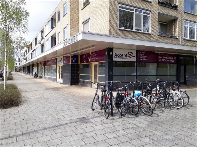 Hoogvliet, Kalmoesstraat 4 & Lavasweg 7 t/m 25, 71 en 87 t/m 101