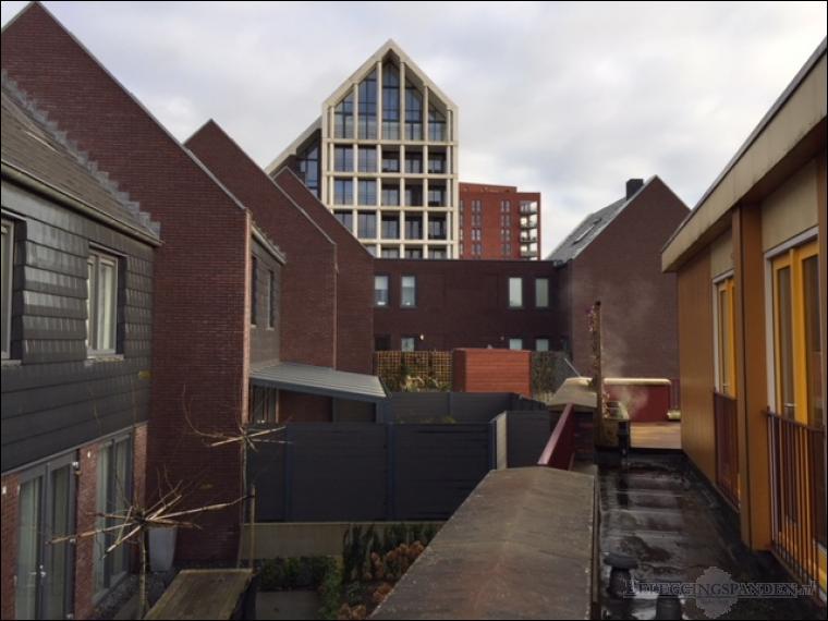 Assen, Groningerstraat 34-40