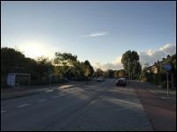 Zwijndrecht, Troelstraplein 1-6 & 7 en Thorbeckelaan 3