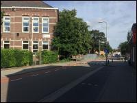 Zwolle, Assendorperstraat 117 en 119