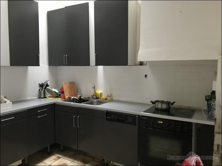 2e etage keuken