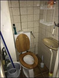 2e etage toilet