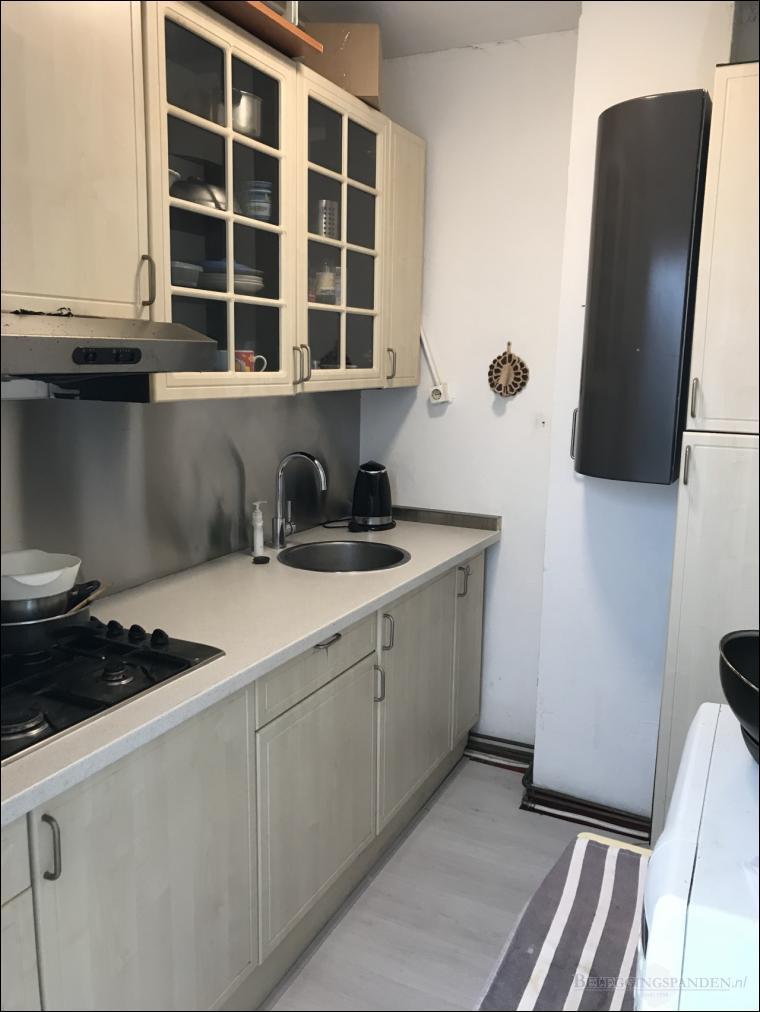 3e etage keuken