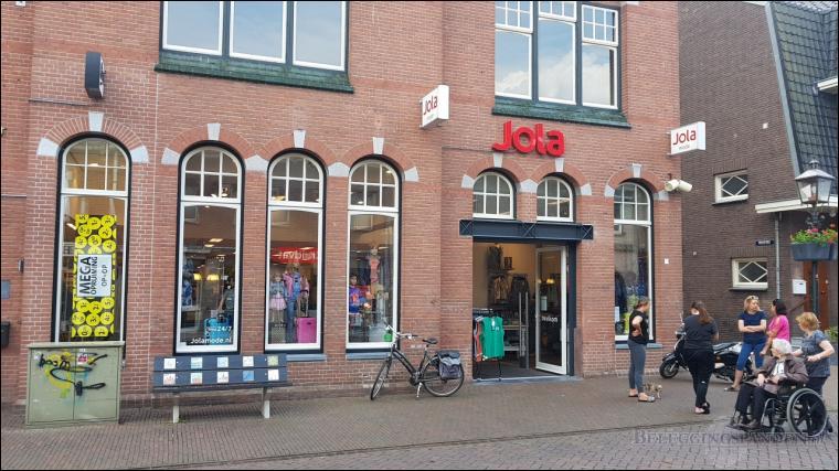 Gennep, Zandstraat 27, 29 en 29A