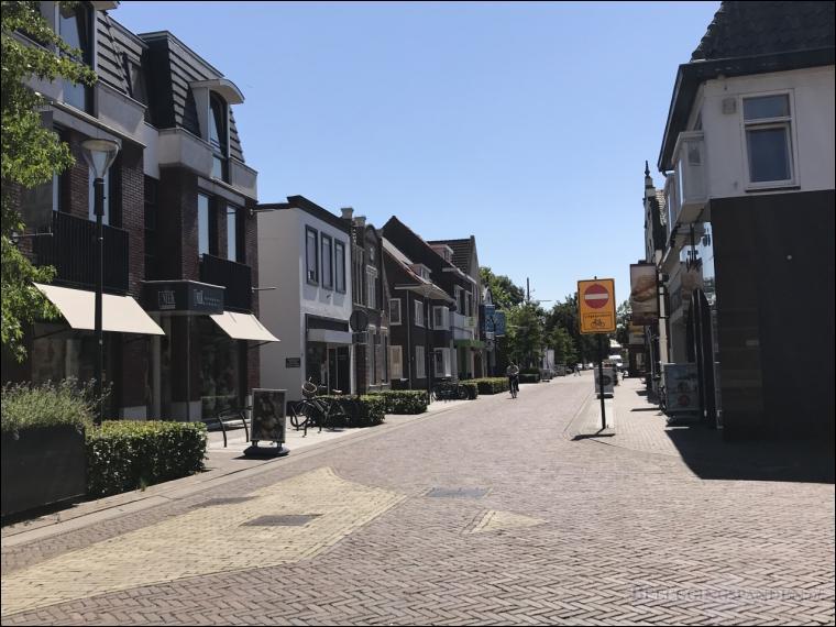 Dongen, Hoge Ham 132