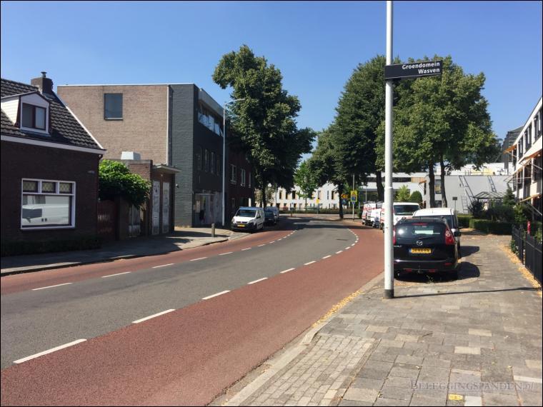 Eindhoven, 't Hofke 115
