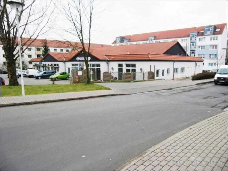 Eisenach, Rudolf-Breitscheid-Straße 1A