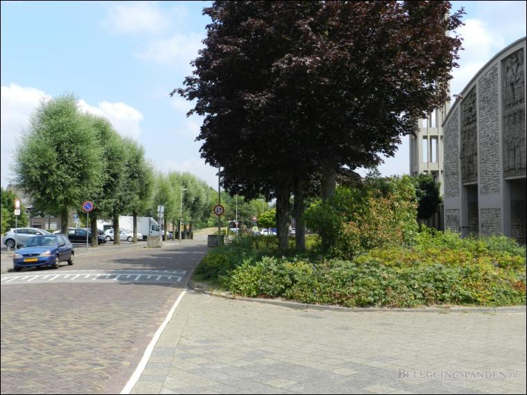 Heerlen, Dr. Clemens Meulemanstraat 1a en 1b