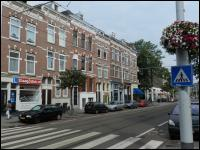 Rotterdam, Benthuizerstraat 65 A, B, C1 en C2