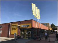 Entree Jumbo