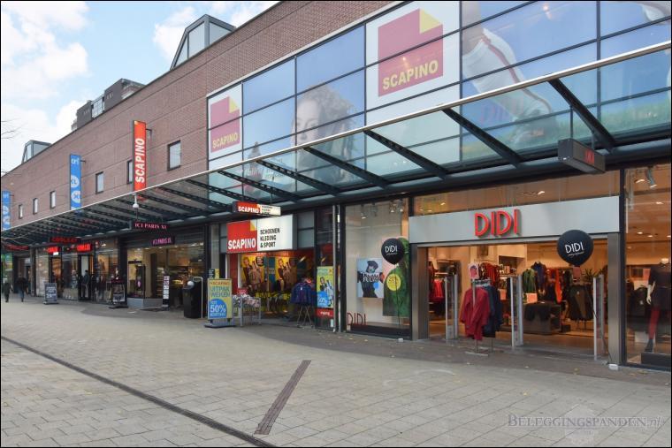 Rijswijk, Prins Constantijn Promenade 23 en 25