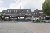 Lochem, Nieuwstad 17-19-21-23, Wapen van Lochem 1,2,3,4